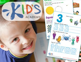 kids-academy-singapore Math
