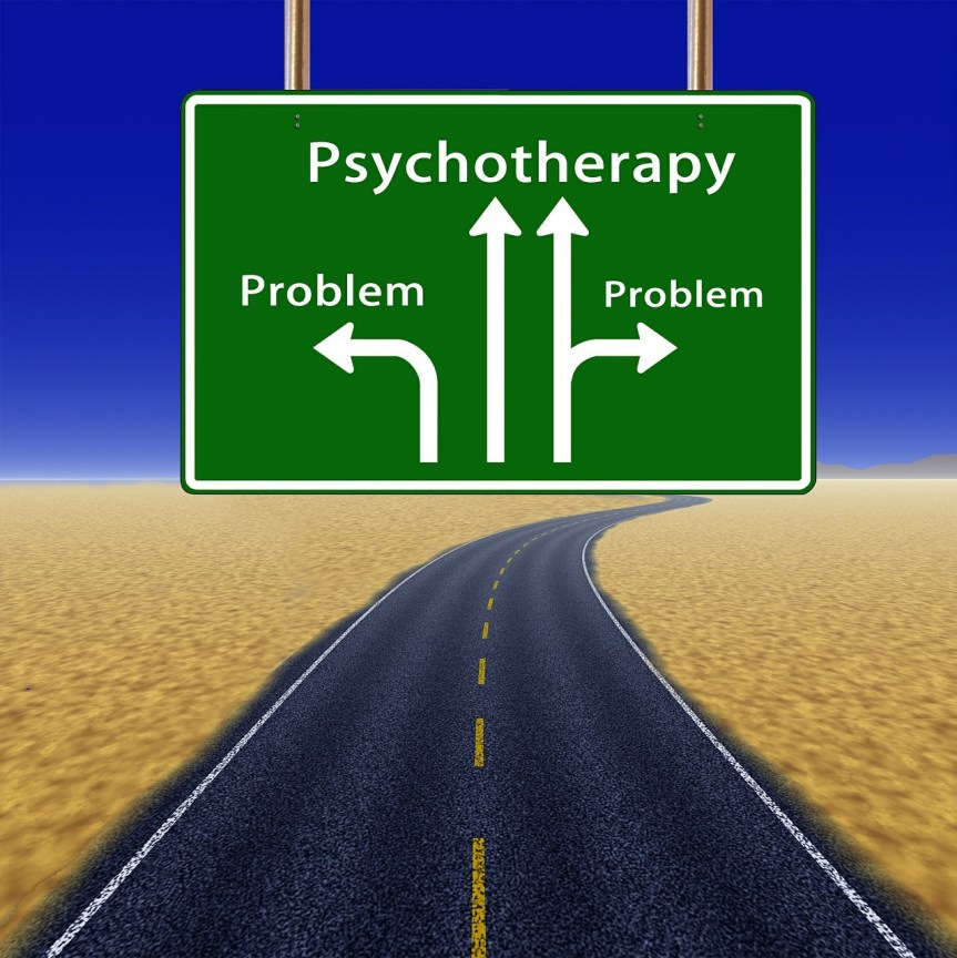 Benefits of Psychotherapy