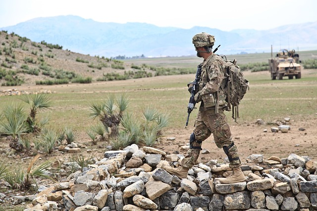 Finding Hope When Coping with PTSD