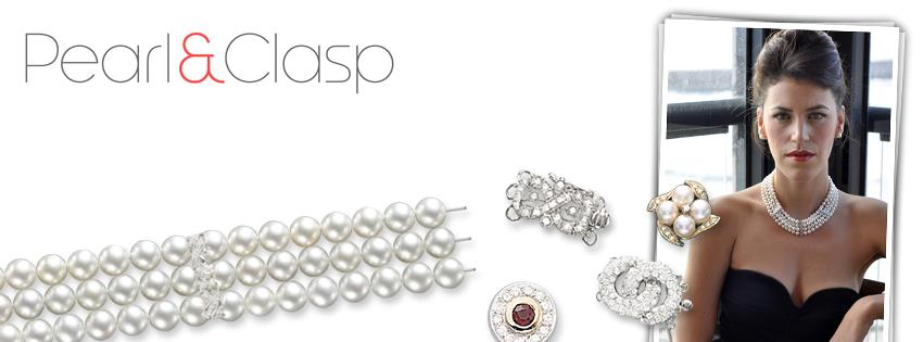 pearl-clasp