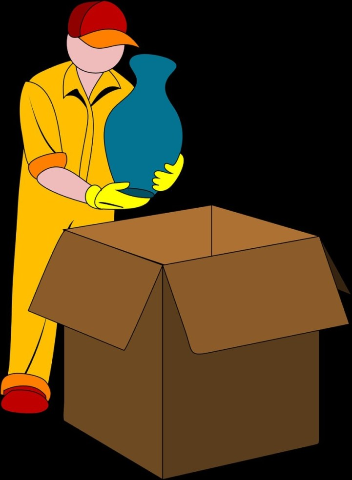 Moving Checklist To Ensure Your Move Is Stress Free