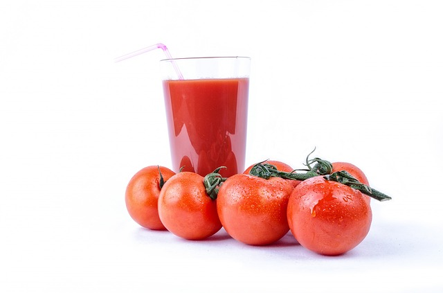 What's In Your Glass: Healthy Fruit and Vegetable Juice Choices