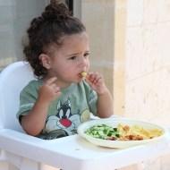 3 Tips for Handling a Picky Eater