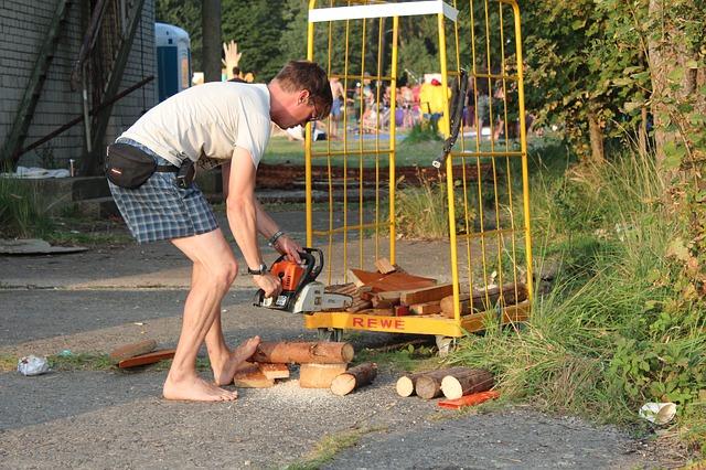 Six Dangers Of DIY Home Improvement Projects