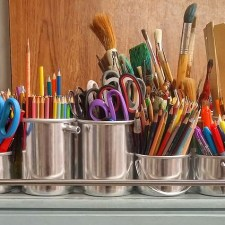 9 Must Have Supplies For The DIY Newbie