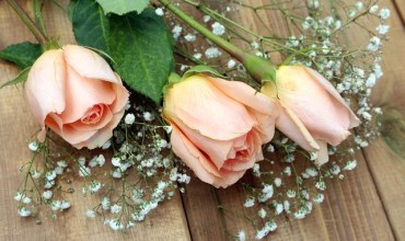 4 Tips For Buying Flowers Online