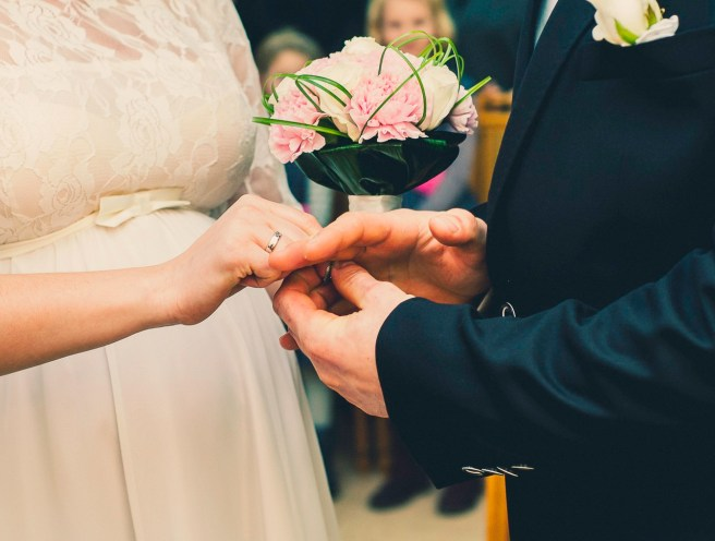 Just The Two Of Us: Important Wedding Decisions You Both Need To Be Involved In