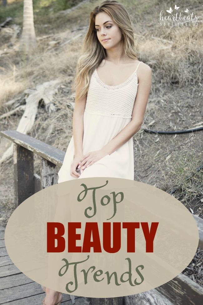 Top Beauty Trends