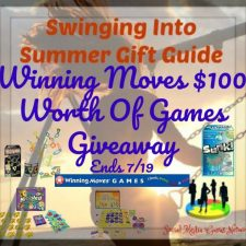 Winning Moves $100 Worth Of Games Giveaway