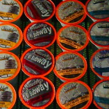 Find Your Flavor Coffee Giveaway