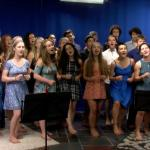 Village Harmony – Teen Ensemble
