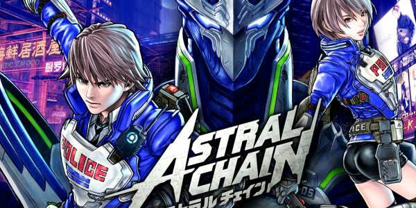 Reseña Astral Chain