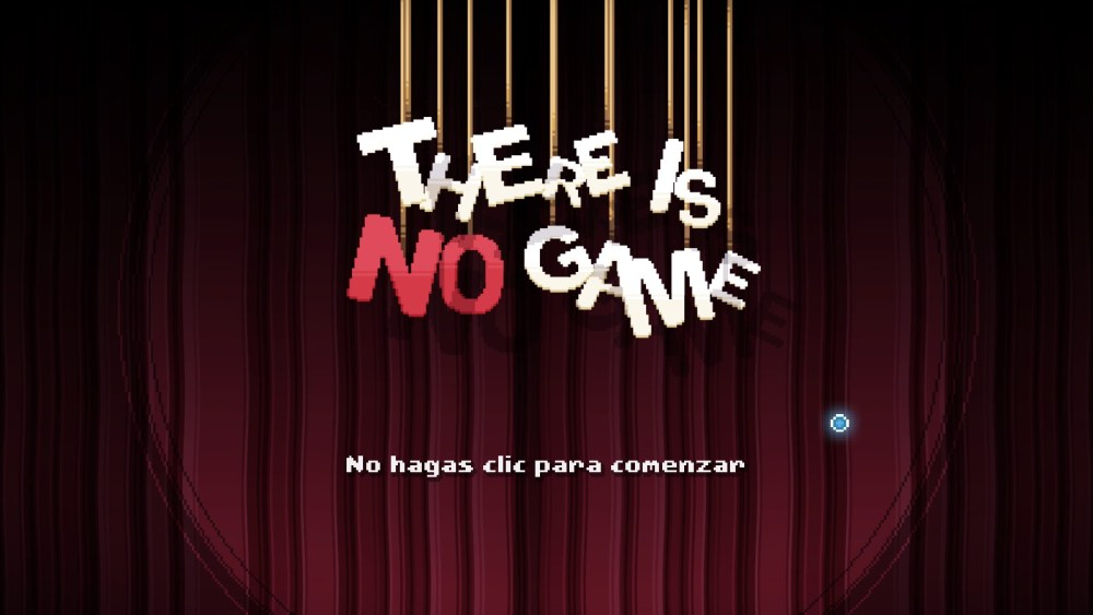 Imagen de There is No Game: Wrong Dimension HeartbitsVG