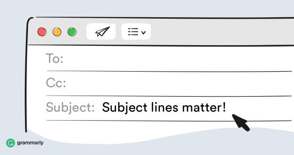 subject lines matter in email marketing