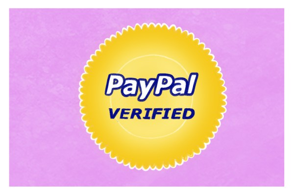 paypal verified ecommerce landing pages