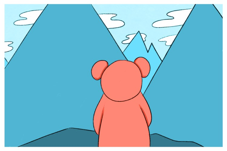 SEO doesn't have to be an impossible mountain to climb