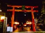 東京大神宮ナイトキャンドル09