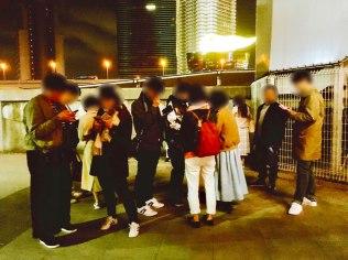 夜の浅草08