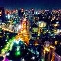 満月東京タワー09