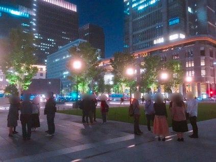 東京駅丸の内12