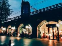 夜の神田神社散策2