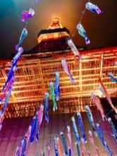 東京タワー鯉のぼり03