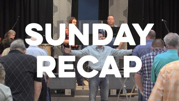 Sunday Recap - July 13, 2014 - Heart Cry Church