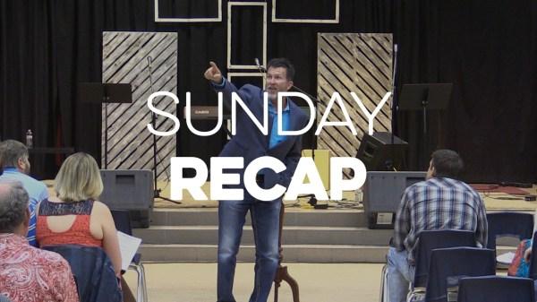 Sunday Recap - January 18th, 2015 - Heart Cry Church
