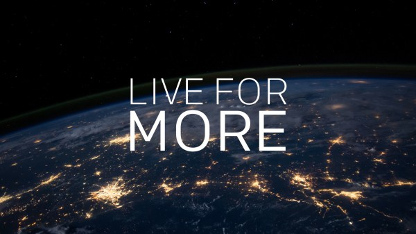 Live For More in 2016 - Heart Cry Church