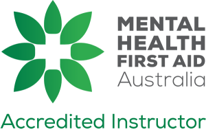 MHFA Accredited Instructor