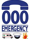000 emergency