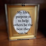 Byron's purpose statement