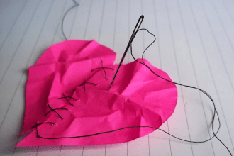 Working it Out Vs Tossing it Out - Heart Hackers Club -  - Broken heart