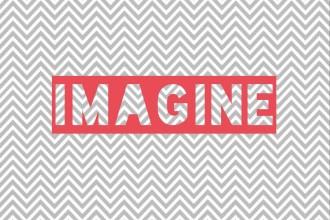 Imagine - Heart Hackers Club -  - Graphic design