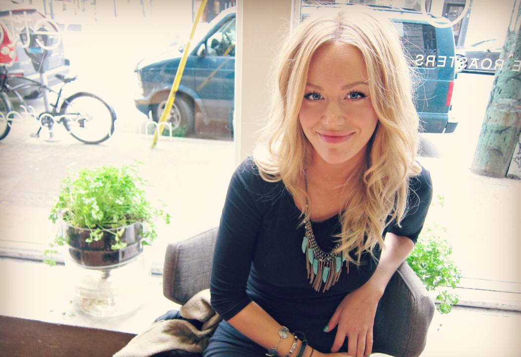 Catch of the Week: Jasmine Lorimer - Heart Hackers Club -  - Jasmine Lorimer