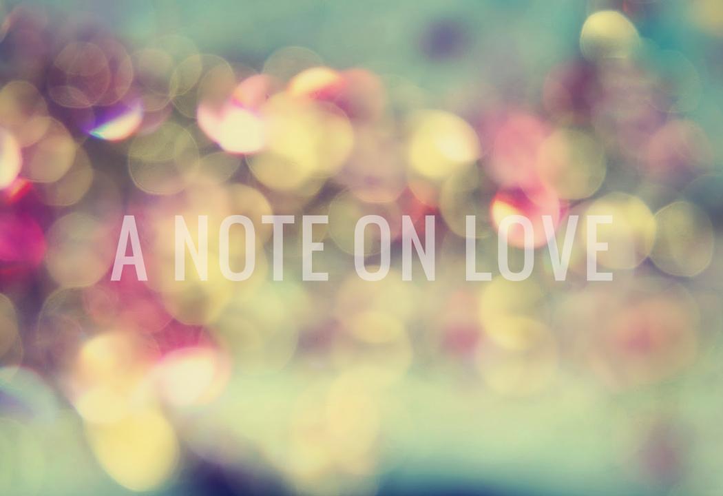 Note On Love - Heart Hackers Club -  - Zumba
