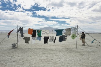 How To Decompress After Burning Man - Heart Hackers Club -  - Burning Man
