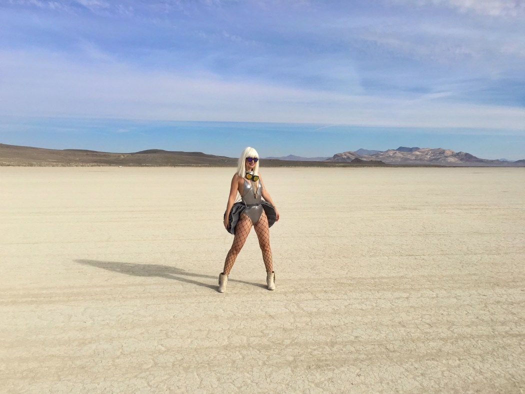 Burning Man Packing List and Things You Didn't Think Of - Heart Hackers Club - burning man packing - Burning man fashion
