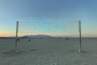 I Didn't Transform at Burning Man, But I Did Learn This - Heart Hackers Club -  - Energy