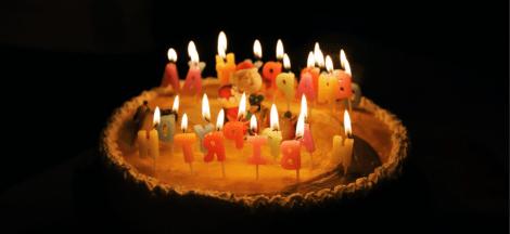Birthday Musings - Heart Hackers Club -  - Birthday