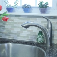 Kitchen Update: New Faucet