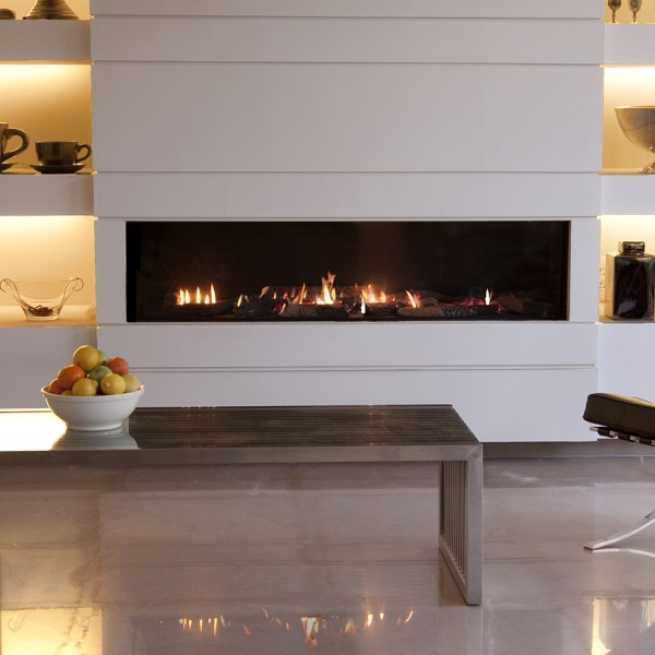 Ortal Gas 170 Hearth Manor Fireplaces