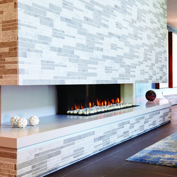 Ortal Gas Hearth Manor Fire Design Gta Mississauga Oakville