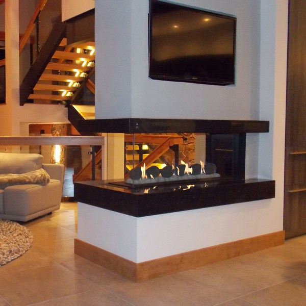 Space Creator 120 Ortal Hearth Manor Fireplaces