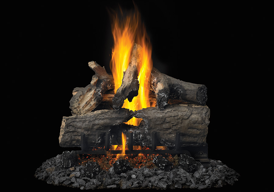 GAS LOGS | HEARTH MANOR FIREPLACES | GTA|MISSISSAUGA ...