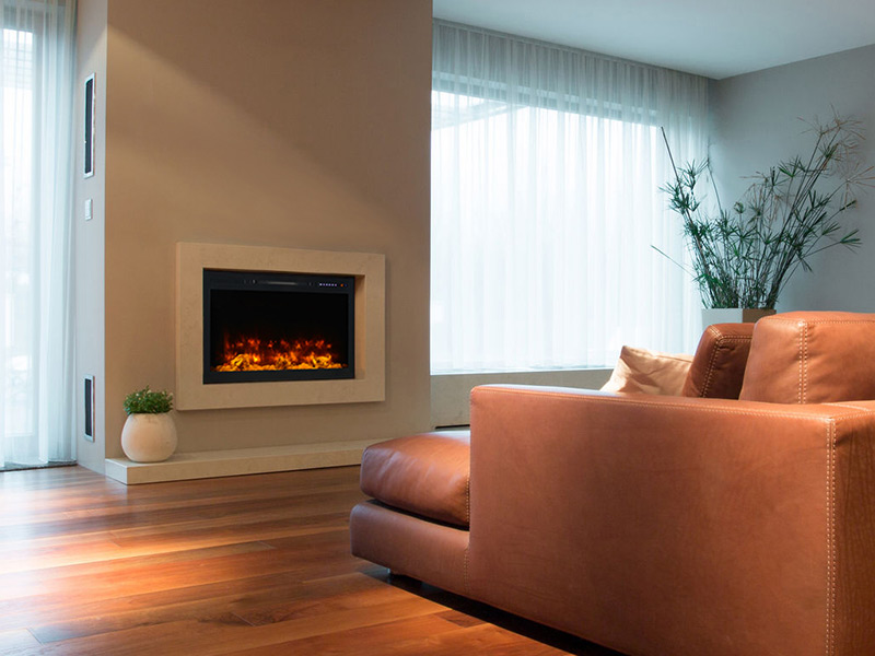 Modern Flames Hearth Manor Fireplaces Gta