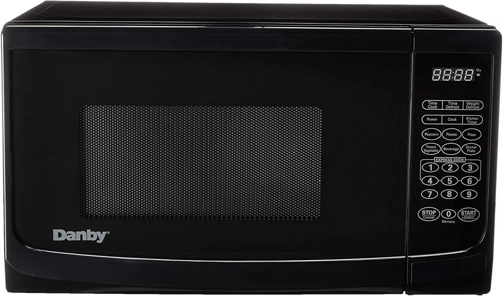 best danby microwave reviews 2020
