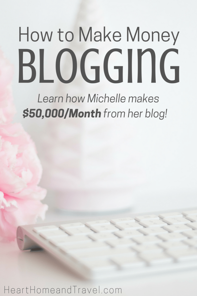 How to Make Money Blogging affiliate marketing