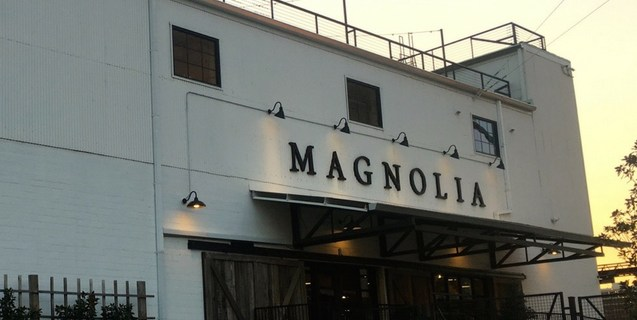The Ultimate Guide to Magnolia Market at the Silos