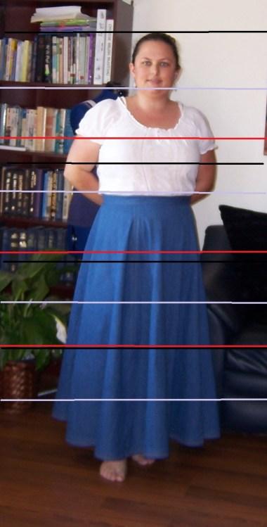 018 - skirt